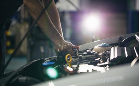 BMW High Pressure Fuel Pump Check